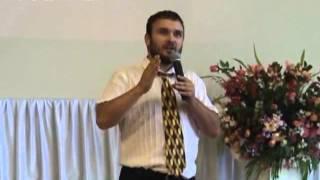 Самое Лучшее Свидетельство в Баптистской Общине