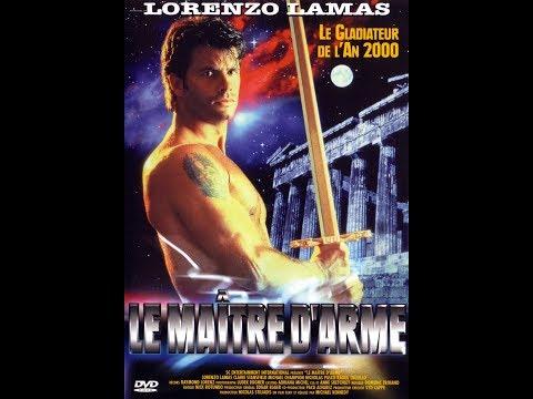 Le maitre d'arme 1993 vhs fr streaming lorenzo lamas tf1 video
