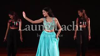 Loung lacchi song (sexy) dance haryana of girl