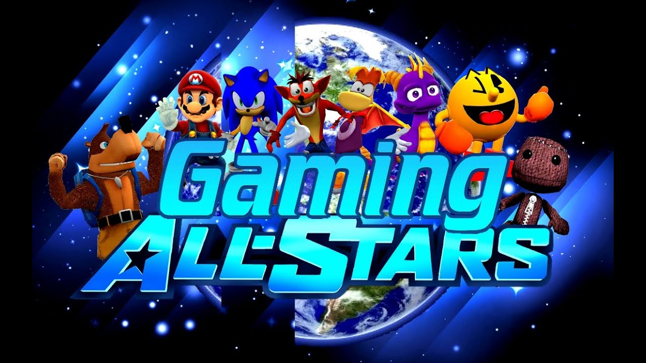 Gaming All-stars  Remastered Full