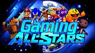 Gaming All-Stars: Remastered Full