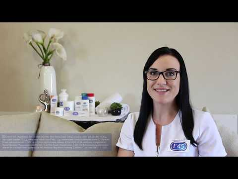 Extreme Dry Skin Conditions - E45 Creams and Lotions