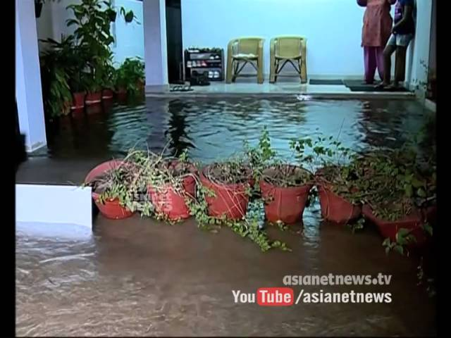 Water Pipe Break In Kochi: Drinking Water Supply Halted