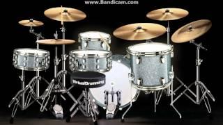 Drum cover Seperti Kemarin by Wahyu Supardi