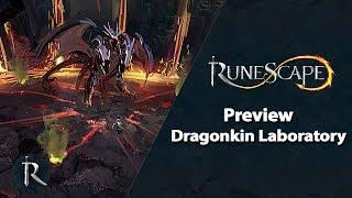 RuneScape Preview - Dragonkin Laboratory (Elite Dungeons)