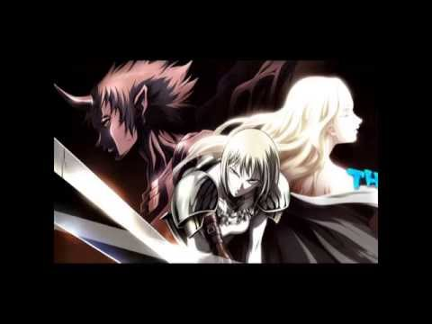 Claymore Unreleased Battle Theme [HQ]