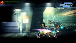 Strider 2014 - PC Gameplay - First Level
