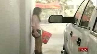 WYWO Hunk Jason Cameron Shirtless Car Wash