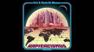 Hiob & Morlockk Dilemma - Mojow Air
