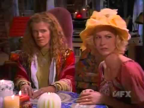 Dharma and Greg Season 3 Episode 6 The very ungrateful dead