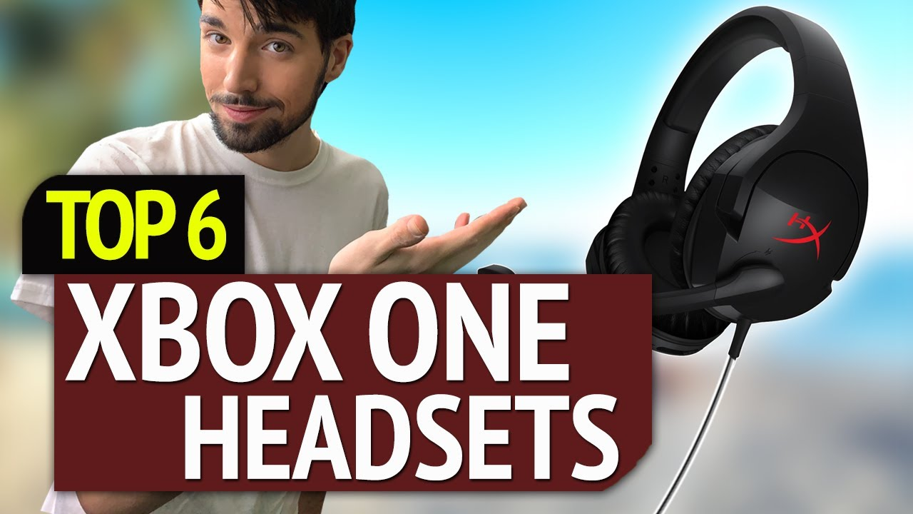 Best Xbox One Headsets 2020 Youtube