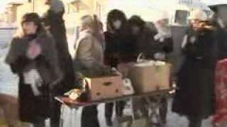 Пензенские волонтеры меняют жизнь бездомных животных