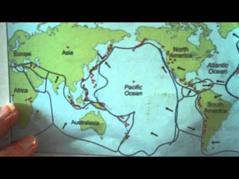 Describe the world distribution of earthquakes youtube describe the world distribution of earthquakes gumiabroncs Image collections
