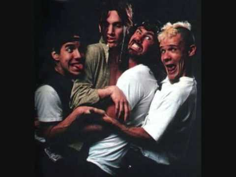 Red Hot Chili Peppers - Runaway (By the Way Extra Track)