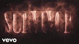 Baixar Zach Williams - Survivor (Lyric Video)