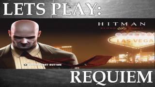 lets play hitman blood money requiem episode 12
