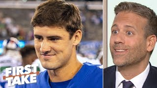 -excited-daniel-jones-max-kellerman