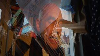 Tag 58: ANH spricht Ich las im Buch von Yeşim (2006).