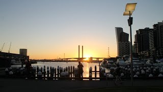 GYM, POOL AND MELBOURNE | Vlog #3