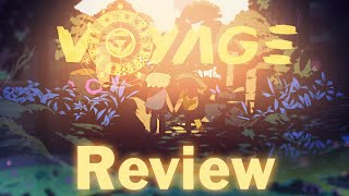 Voyage Game Review (PC) (Video Game Video Review)