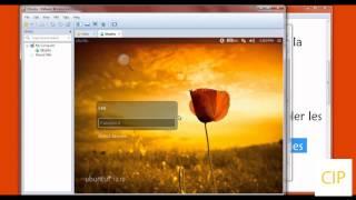 Ubuntu (12.10)  prêt à être utiliser sur VMware___Tutoriel #3
