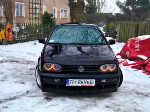 volkswagen golf iii 1 9 tdi afn 110 km special youtube. Black Bedroom Furniture Sets. Home Design Ideas