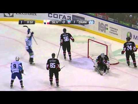 Minsk 2, Slovan 1 (English Commentary)