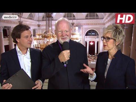 #TCH15 - Live Interview: Lynn Harrell