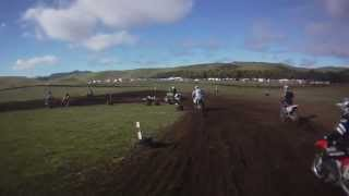 New Zealand Miniature Tt Clubmans Race 5