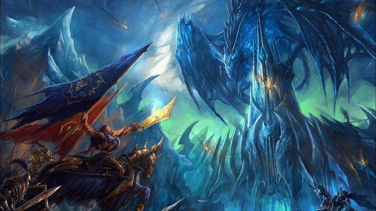 Warcraft 2019