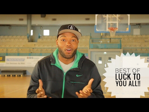 How to become a Professional Basketball Player/ Athlete Overseas