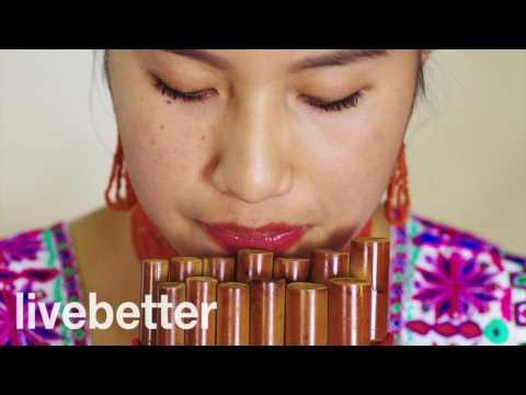 Música Andina Moderna Alegre Instrumental - Música Latinoamericana de los Andes, Peru, Bolivia
