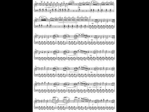 Rossini - Ouverture (La gazza ladra) Piano version - Santino Cara