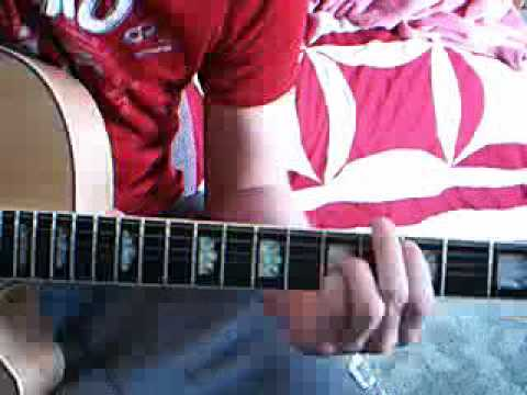 Hinder Better than me intro tutorial