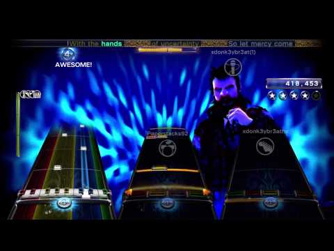 Rock Band 3: What I've Done by Linkin Park Full Band FC