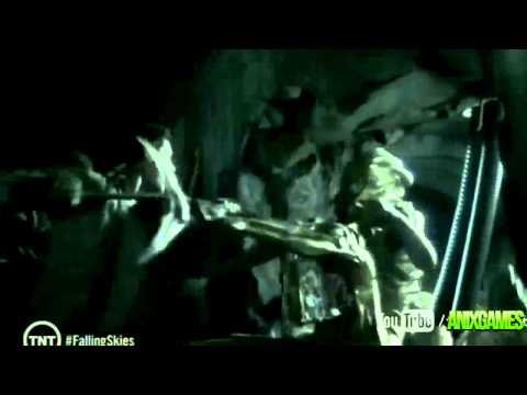 Falling Skies 4x03 Promo ''Exodus'' (HD) Falling Skies Season 4 Episode 3 Promo | S04E03