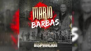 MARIO BARBAS - LA IMPONENTE BANDA INSPIRACION