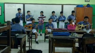 "Video Canon in C"" SMPK St.yoris semarang download MP3, 3GP, MP4, WEBM, AVI, FLV Desember 2017"