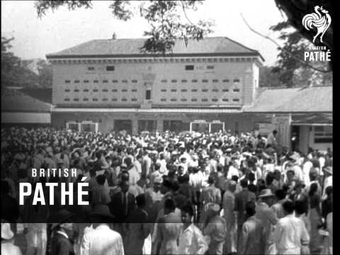 Bombay Races (1949)