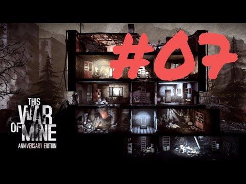 This War Of Mine - Phần 7 - MÙA ĐÔNG ĐI THĂM TRẠI TẾ BẦN