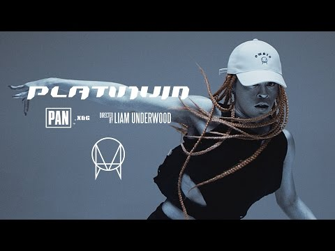josh pan & X&G - Platinum (Official Music Video)