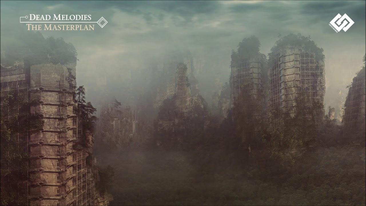 Dead Melodies - The Amaranthine Expansion