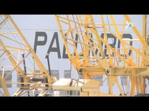 yacht sail, palumbo, shipyard, malta, cantiere navale