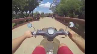 Video Siem Reap en Honda Super Cub 70C download MP3, 3GP, MP4, WEBM, AVI, FLV April 2018