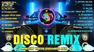TRENDING BUDOT REMIX 2021 - Nonstop Tiktok Viral Hits 2021 - DJ Rowel, DJ Sandy, DJ Snipper