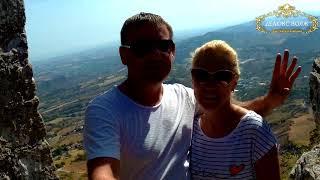 видео Римини — Сан-Марино: как добраться самостоятельно