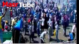 حمزه نمره واقولك ايه -فيديو رهيب عن الاحداث بمصر