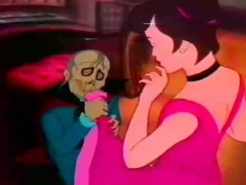 Phantom of the Opera Cartoon Trailer - The Renegades of Comedy