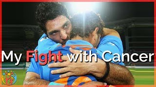 Download YouWeCan: My Fight with Cancer Yuvraj Singh. Hum Jeetenge 😎 Mp3 and Videos