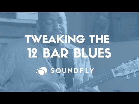 Understanding Advanced Blues Harmony – Soundfly